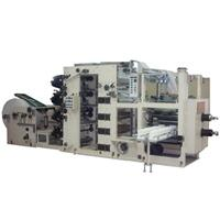 Tissue machine--Paper Napkin Converting Machine
