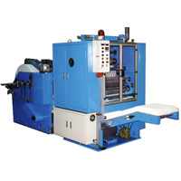 Tissue paper machine-Z-Fold Hand Towel Folding Machine