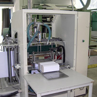 Hand Towel /Tissue Bundle Wrapping Machine