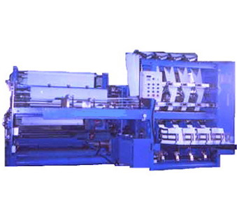 Tissue machine-C-Fold Hand Towel Converting Machine